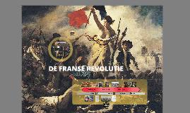 5STW De Franse Revolutie