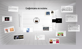 Copy of Conformisme en reclame