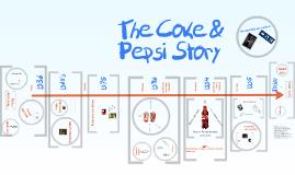 Coke & Pepsi
