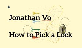 Jonathan Vo