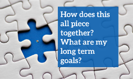 Copy of Copy of Piece of the Puzzle - Free Prezi Template