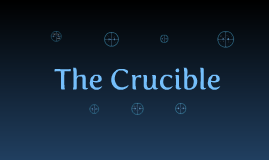 The Crucible Technology