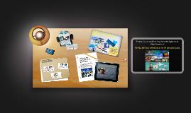 Copy of Promoción y venta de los servicios en las Agencias de Viajes