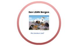 lean Bergen