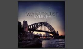 Sydney 4D3N