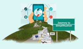 Copy of Copy of Simplification Roadmap