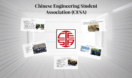 Chinese Engineering Student Association (CESA)