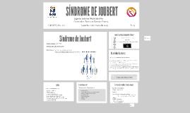 Síndrome de Joubert
