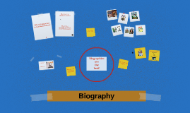 Copy of Biography