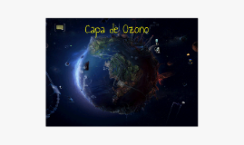 Copy of Capa de Ozono