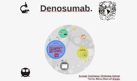 Denosumab.