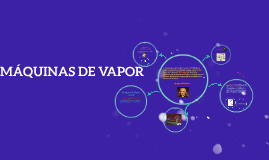 Copy of maquinas  de vapor
