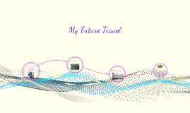 My Future Travel