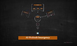 Al-Shabab Insurgency