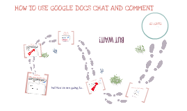 How To Use Google Docs Chat and Comment