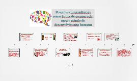 Copy of Pesquisas interculturais como fontes de compara
