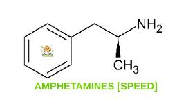 AMPHETAMINES [SPEED]