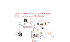 Your Life Brand —UIC