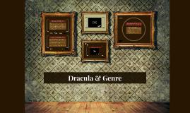Dracula & Genre