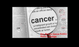 Efectos agudos y crónicos de la radiación.