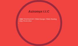 Astromyx LLC