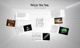 Copy of Rich for One Day