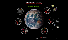 The Theatre of Today