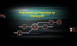 Pt. 2 Implasyon