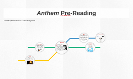 Anthem Pre-Reading