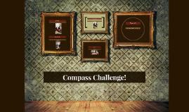 Compass Challenge!