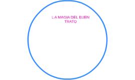 LA MAGIA DEL BUEN TRATO