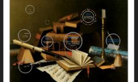 Copy of Mapa Conceptual Literatura Colonial y Prehispánica