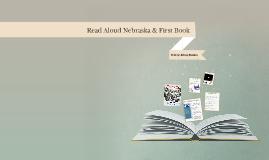 Read Aloud Nebraska & First Book