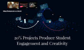 20% Products Produce Student Engagement