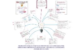 Copy of PROPUESTAS PARA EL FORTALECIMIENTO DE LAS COMISARIAS PNP, OR