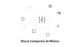 Vinyl - Discos Compactos