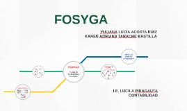 FOSYGA