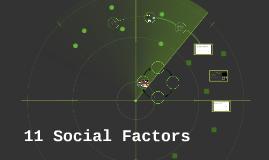 11 Social Factos