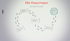 Phd thesis auditing