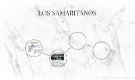 LOS SAMARITANOS