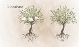 Биосфера је омотач који проучава флору и фауну тј биљни и жи