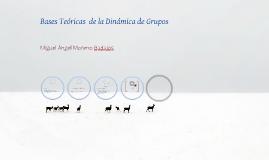 Copy of Definicion de Grupo