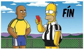 Trabajo de Fútbol