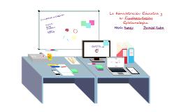 Copy of Administración Educativa