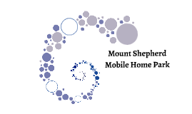Mount Shepherd Mobile Home Park
