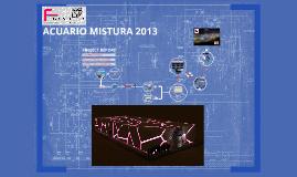Futura Arquitectura - Acuario Mistura 2013