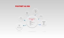 Copy of PostNet AL 108 Services