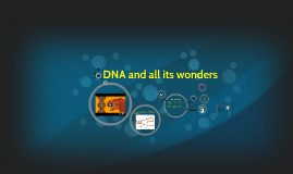 DNA and all its wonders