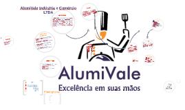 AlumiVale Indústria e Comércio LTDA