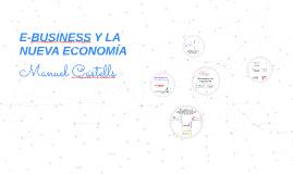 E-BUSINESS Y LA NUEVA ECONOMÍA